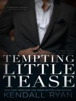 Tempting Little Tease