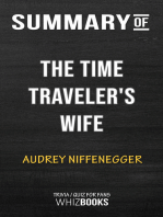 Summary of The Time Traveler's Wife by Audrey Niffenegger | Trivia/Quiz for Fans