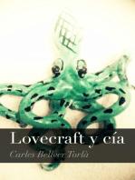 Lovecraft y cía