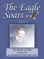 The Eagle Soars Volume 4; The Book of John, Chapter 6