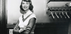 The Moment Sylvia Plath Found Her Genius