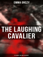 THE LAUGHING CAVALIER (& Its Sequel The First Sir Percy)