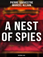 A Nest of Spies