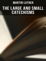 The Large and Small Catechisms