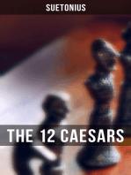 THE 12 CAESARS
