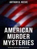 American Murder Mysteries