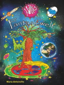 Netti's Fantasiewelt: Benny auf dem Abenteuerplaneten Krokkotaria
