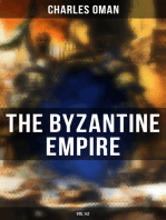 The Byzantine Empire (Vol.1&2)
