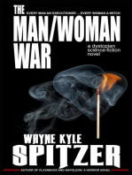 The Man/Woman War