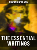 The Essential Writings of Edward Bellamy