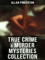 True Crime & Murder Mysteries Collection