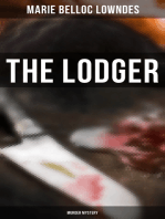 THE LODGER (Murder Mystery)