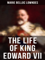 The Life of King Edward VII