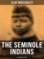 The Seminole Indians (Illustrated Edition)