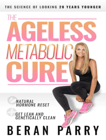 The Ageless Metabolic Cure: Reset Your Natural Hormone Balance