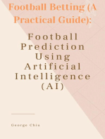 Football Betting (A Practical Guide)