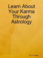 Learn About Your Karma Through Astrology