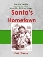 Santa's Hometown