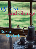 Of Tea...and Things