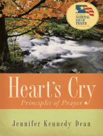 Heart's Cry (Revised Edition)