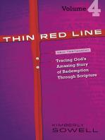 Thin Red Line, Volume 4