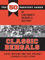Classic Bengals