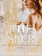 The Seer: THE LOST ARCHANGELS, #1
