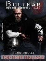 Bolthar, der Wikingerfürst Band 5