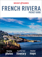 Insight Guides Pocket French Riviera (Travel Guide eBook)