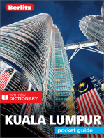 Berlitz Pocket Guide Kuala Lumpur (Travel Guide eBook)
