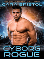 Mated with the Cyborg