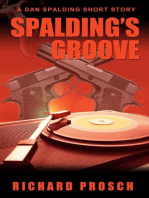 Spalding's Groove
