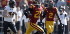 Is USC's Offense Improved? The Trojans Are About To Find Out
