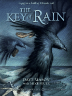The Key of Rain (The Age of Prophecy Book 2)