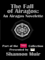 The Fall of Airagos