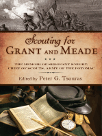 Scouting for Grant and Meade