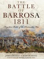 The Battle of Barrosa, 1811