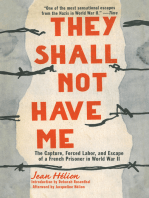 They Shall Not Have Me