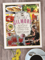 Eat Like a Gilmore