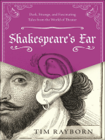 Shakespeare's Ear