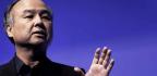 Softbank CEO Decries Journalist's Death, Defends Saudi Fund