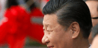 China's Xi Promises Market Opening As Import Fair Begins