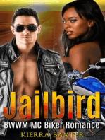 Jailbird - BWWM MC Biker Romance