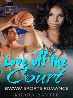Love Off the Court - BWWM Sports Romance