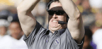 Northwestern Clinches 1st Big Ten West Title With 14-10 Victory At Iowa