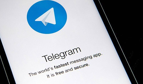 Russia Tightens Control Of Anonymous Messenger Apps Scribd