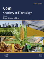 Corn: Chemistry and Technology