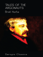 Tales of the Argonauts (Serapis Classics)