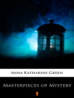 Masterpieces of Mystery