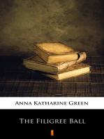 The Filigree Ball